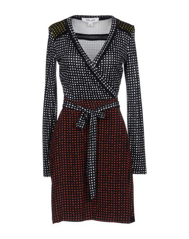 gratis frakt valg Diane Von Furstenberg Minivestido gratis frakt Kjøp online billig salg beste prisene 6ucYYURHe