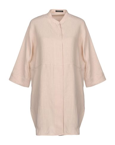 STRENESSE Camisa de lino