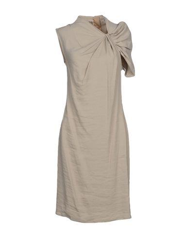 LANVIN Enges Kleid