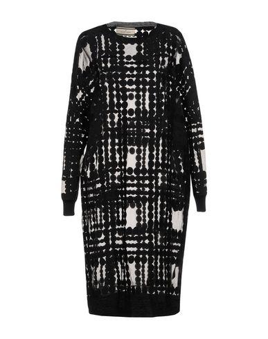 BY MALENE BIRGER Knielanges Kleid Rabatt Bestellen 3Mcpk1W