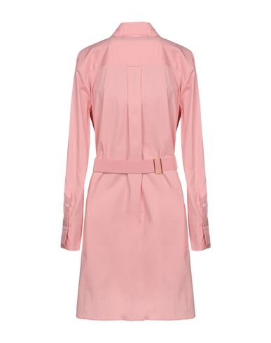 Halston Heritage Minivestido online shopping clearance klassisk billig i Kina jfRb9q