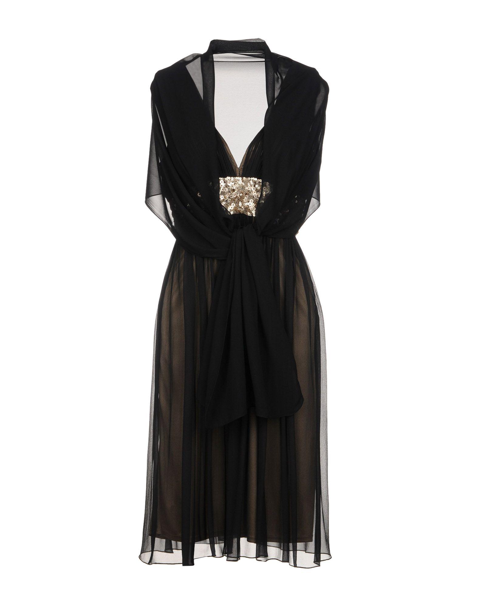 Vestito Al Ginocchio Gipsy Donna - Acquista online su R8LwHFoK