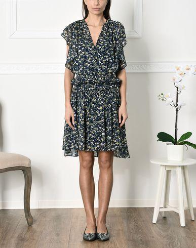 klaring stor rabatt Jolie Av Edward Spir Kjole Knee billig mote stil kjøpe billig nettsteder K6OOs0P
