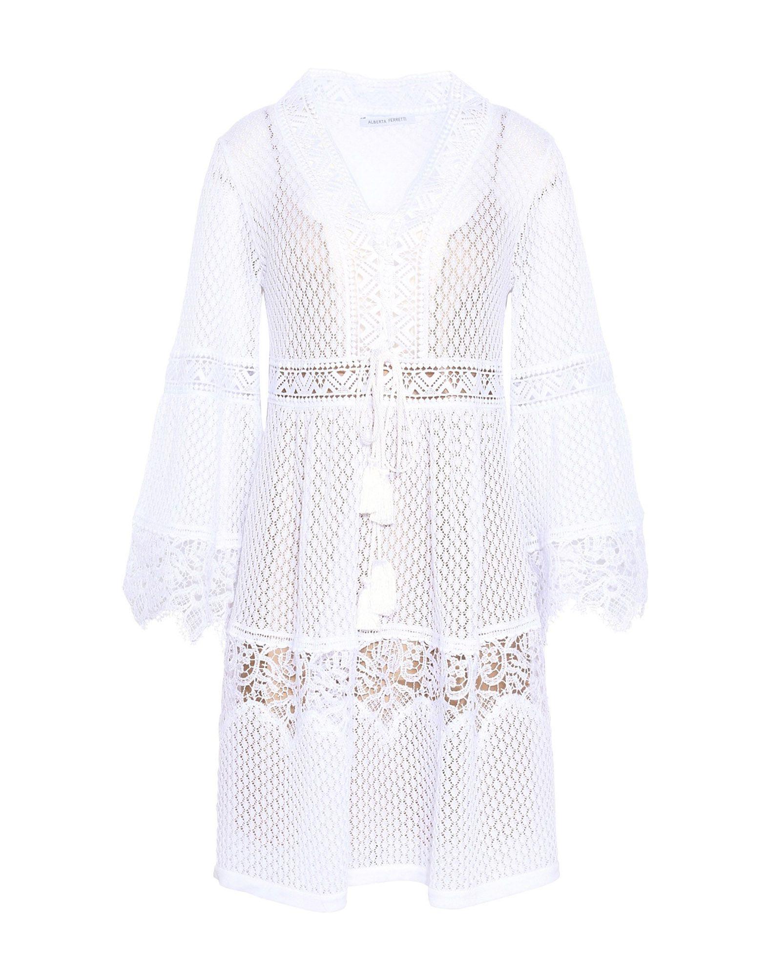 Vestito Corto Alberta Ferretti Donna - Acquista online su 7JX9dKXw