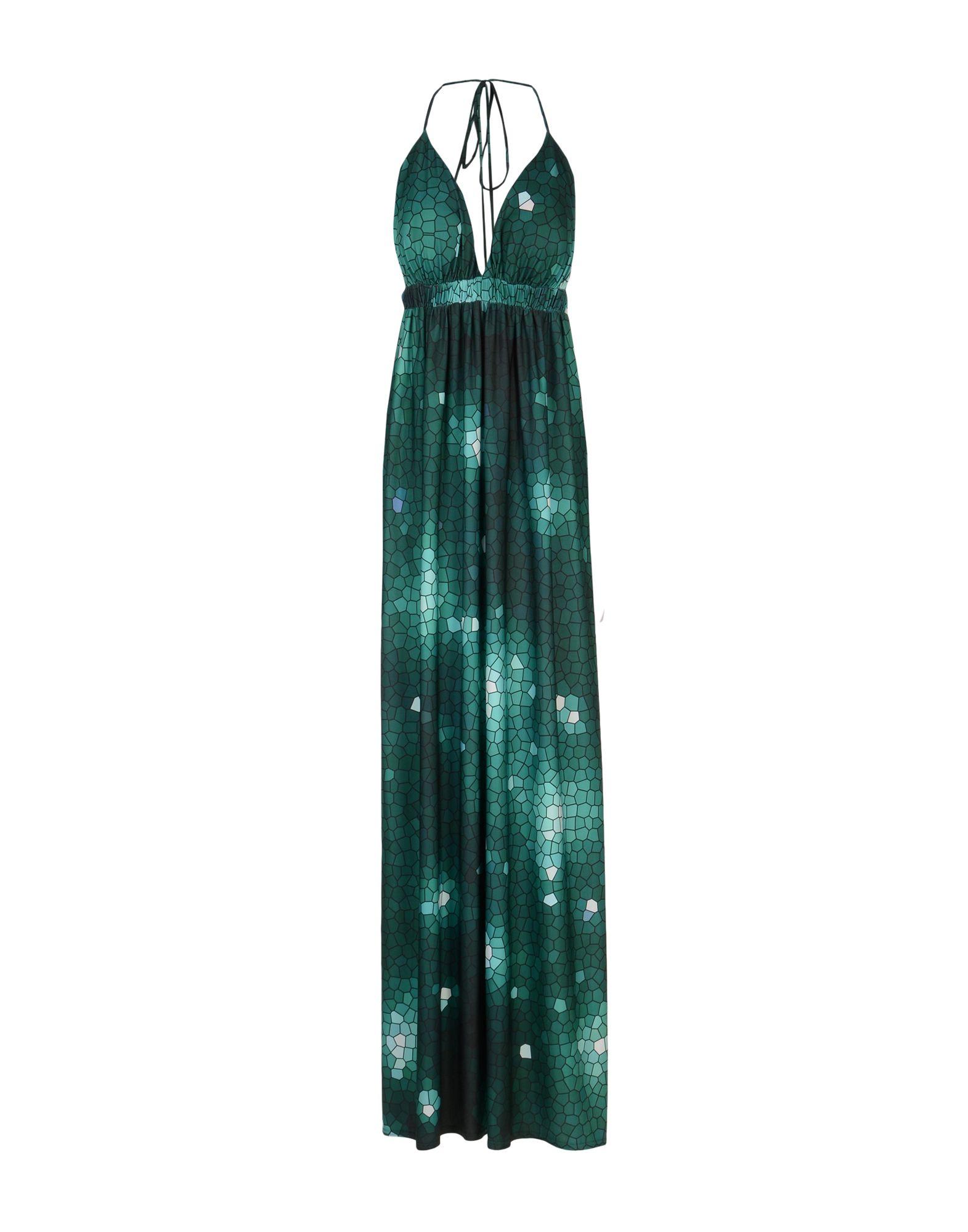 Vestito Lungo Soani Donna - Acquista online su dUQAqfB