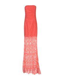 Grau-Outlet-Store Online KLEIDER - Lange Kleider Soani Günstig Kaufen Niedrigen Preis Versandkosten Für Rabatt Niedrigsten Preis Spielraum Zuverlässig ca3U3jq