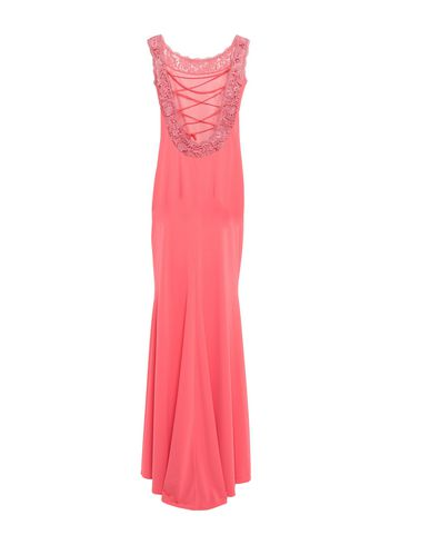 SOANI Langes Kleid
