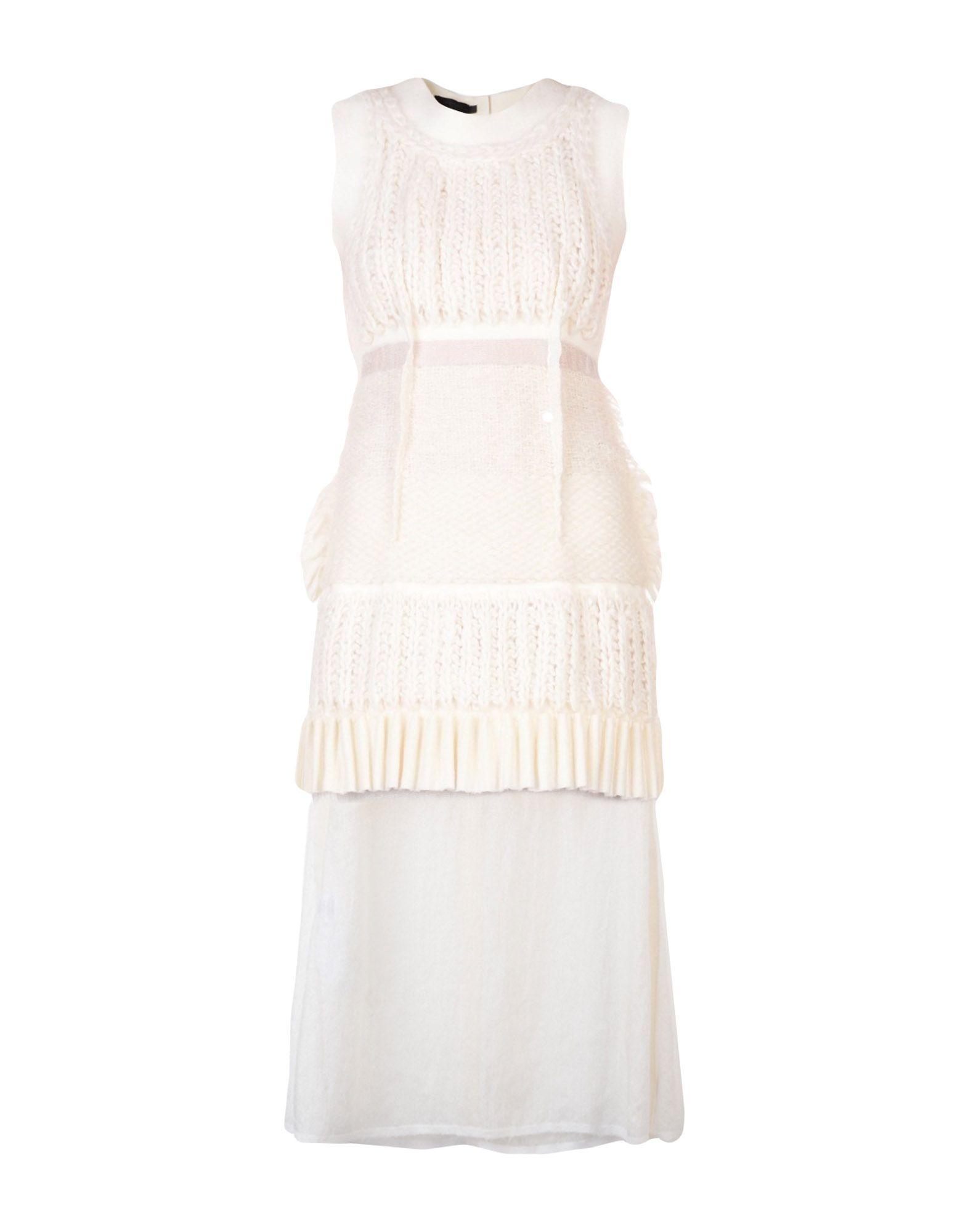 Vestito Longuette Calvin Klein Collection Donna - Acquista online su hZwvwKXb0u