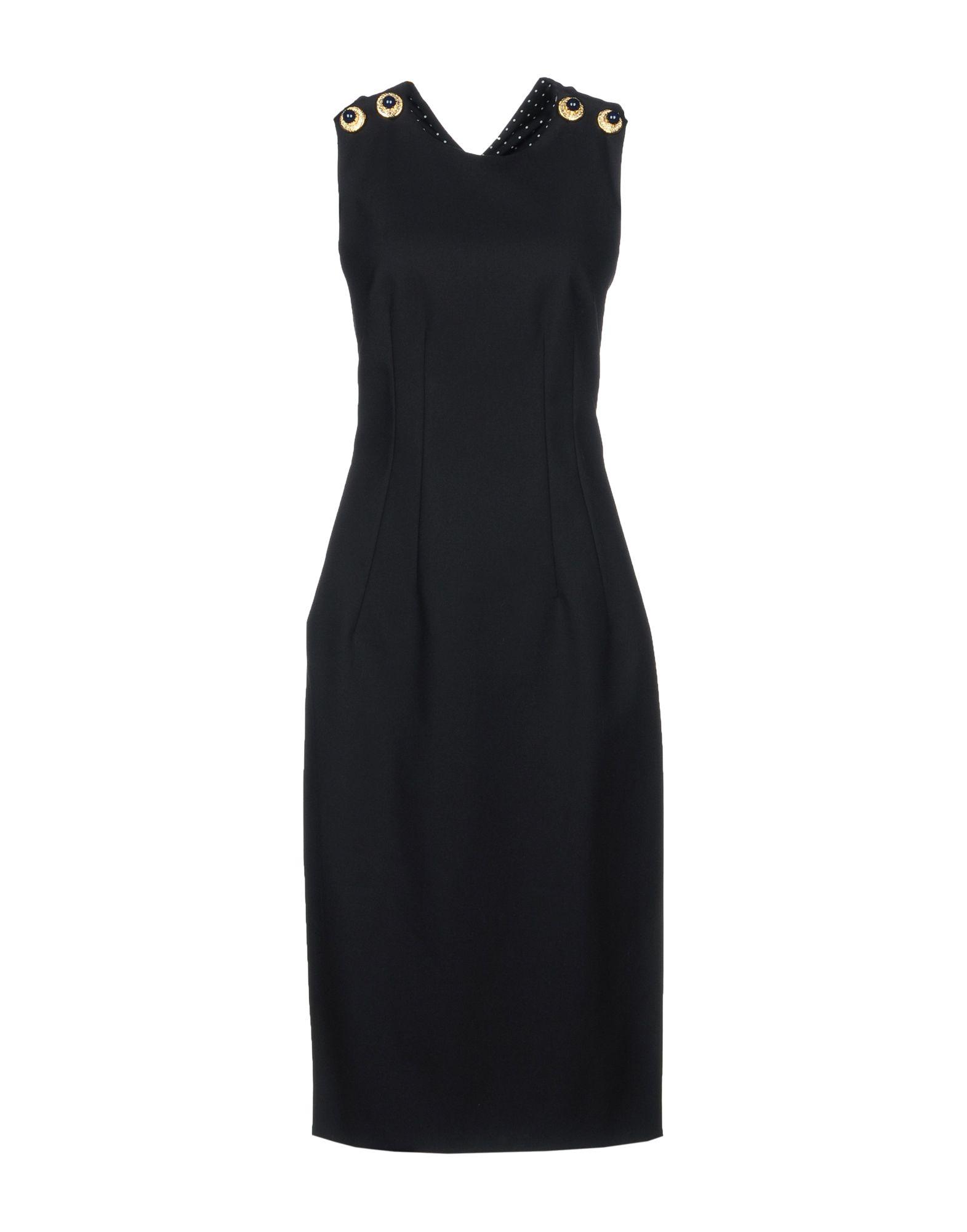 Vestito Al Ginocchio Dolce & Gabbana Donna - Acquista online su bfw0NUnKl