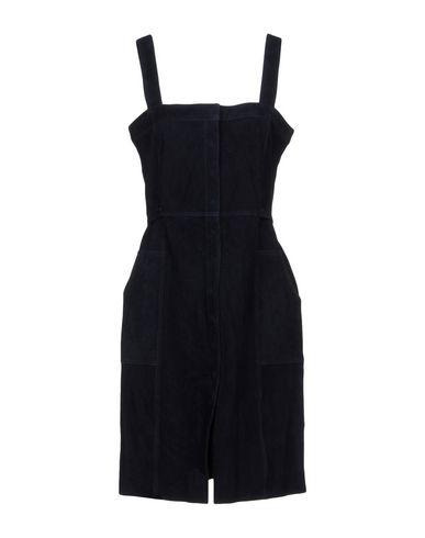 M.I.H Jeans Knee Length Dress   Dresses by M.I.H Jeans