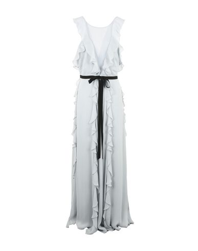 SACHIN & BABI Langes Kleid