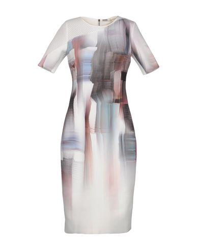 ELIE TAHARI Enges Kleid