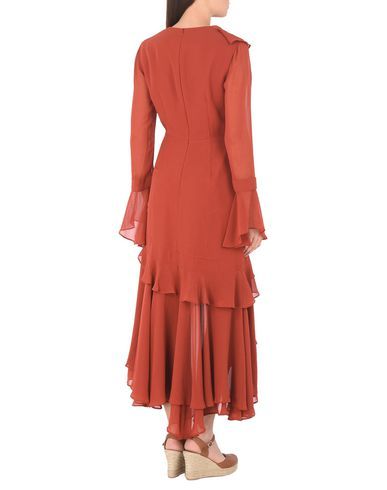C/MEO COLLECTIVE Allude Ls Dress Langes Kleid