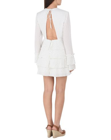 C/MEO COLLECTIVE Fundament Dress Minivestido