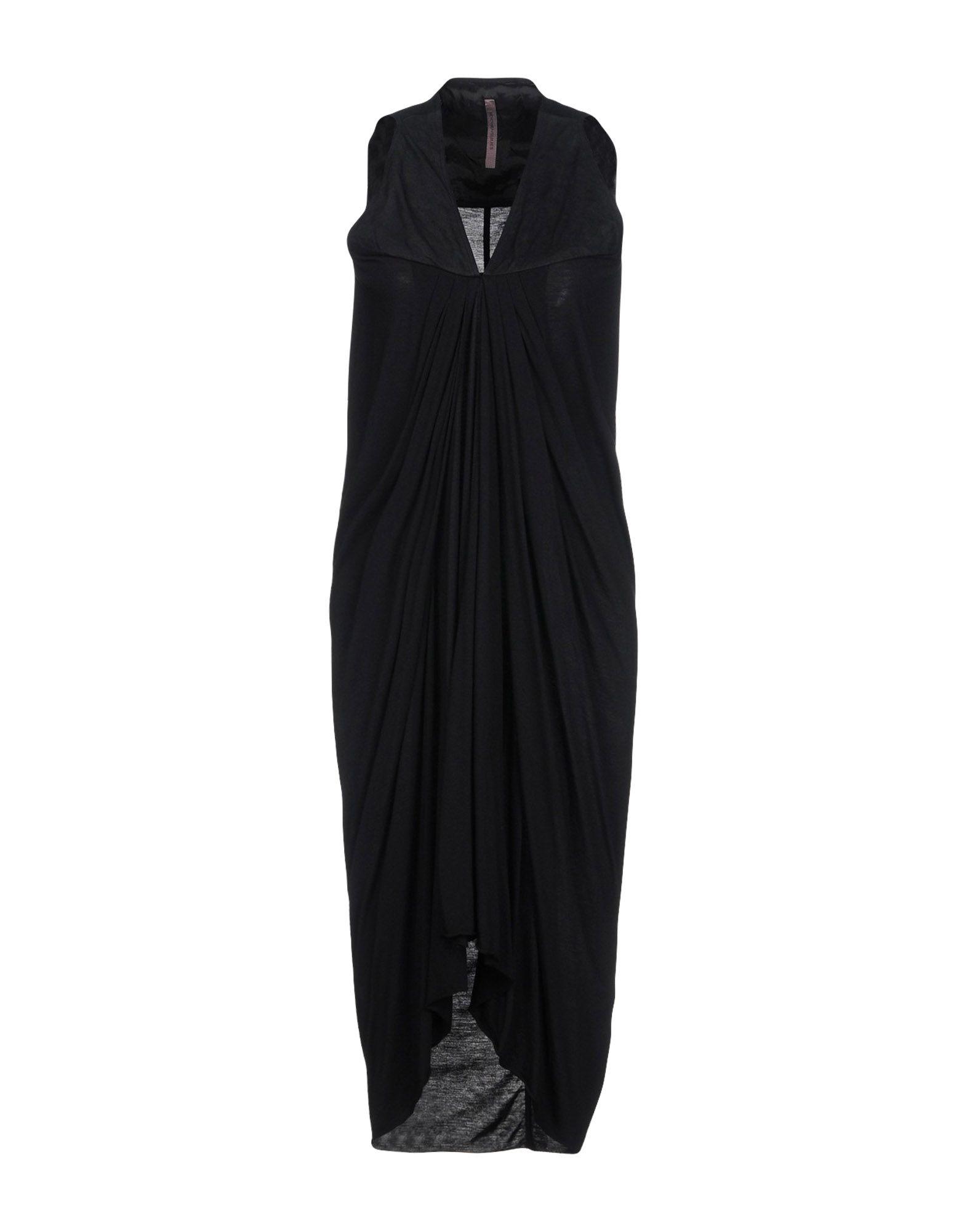 Vestito Corto Rick Owens Lilies Donna - Acquista online su