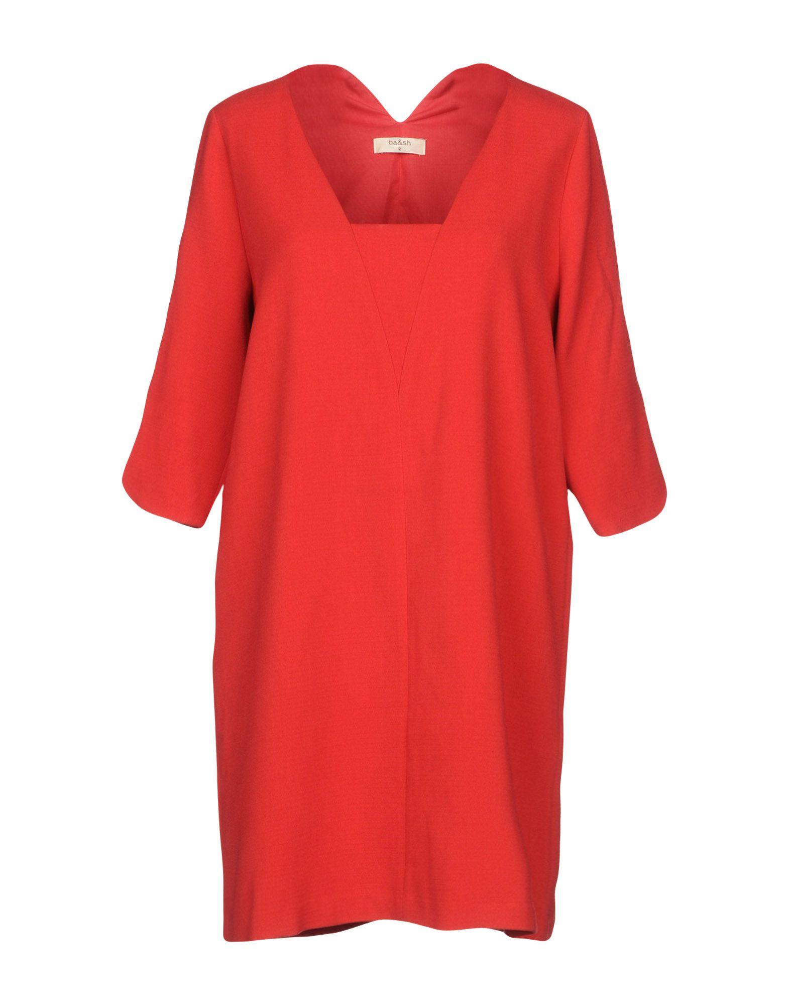Vestito Corto Ba&Sh Donna - Acquista online su 5gU7HrP