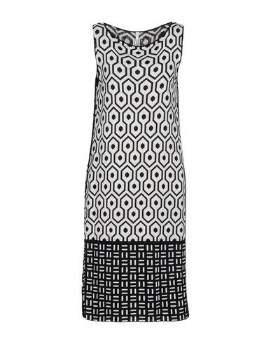 PIERANTONIO GASPARI Knielanges Kleid
