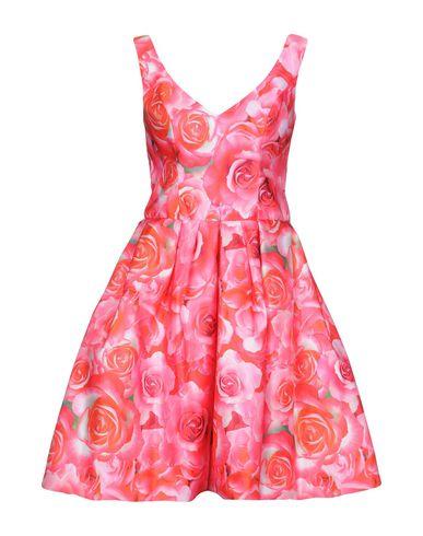 Authentisch IO COUTURE Kurzes Kleid Verkauf Sammlungen hjGFiJwskF
