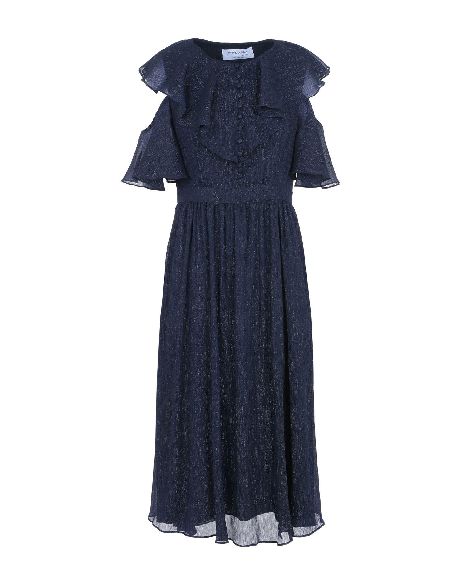 Prabal Gurung Dresses