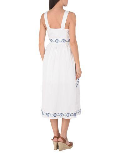 FOXIEDOX SPELLGIRL EMBROIDERYMIDI DRESS Midi-Kleid
