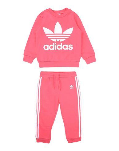515ab54b6a91 Tuta Felpa Adidas Originals Bambino 0-24 mesi - Acquista online su YOOX