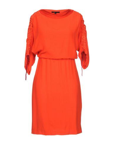 MAJE Kurzes Kleid Angebote Online-Verkauf Top Qualität zum Verkauf Verkauf Modisch Rabatt viele Arten von Online-Bestellung xUdXRg