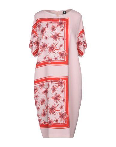 1-ONE Knielanges Kleid Auslass Erstaunlicher Preis cyzL4g