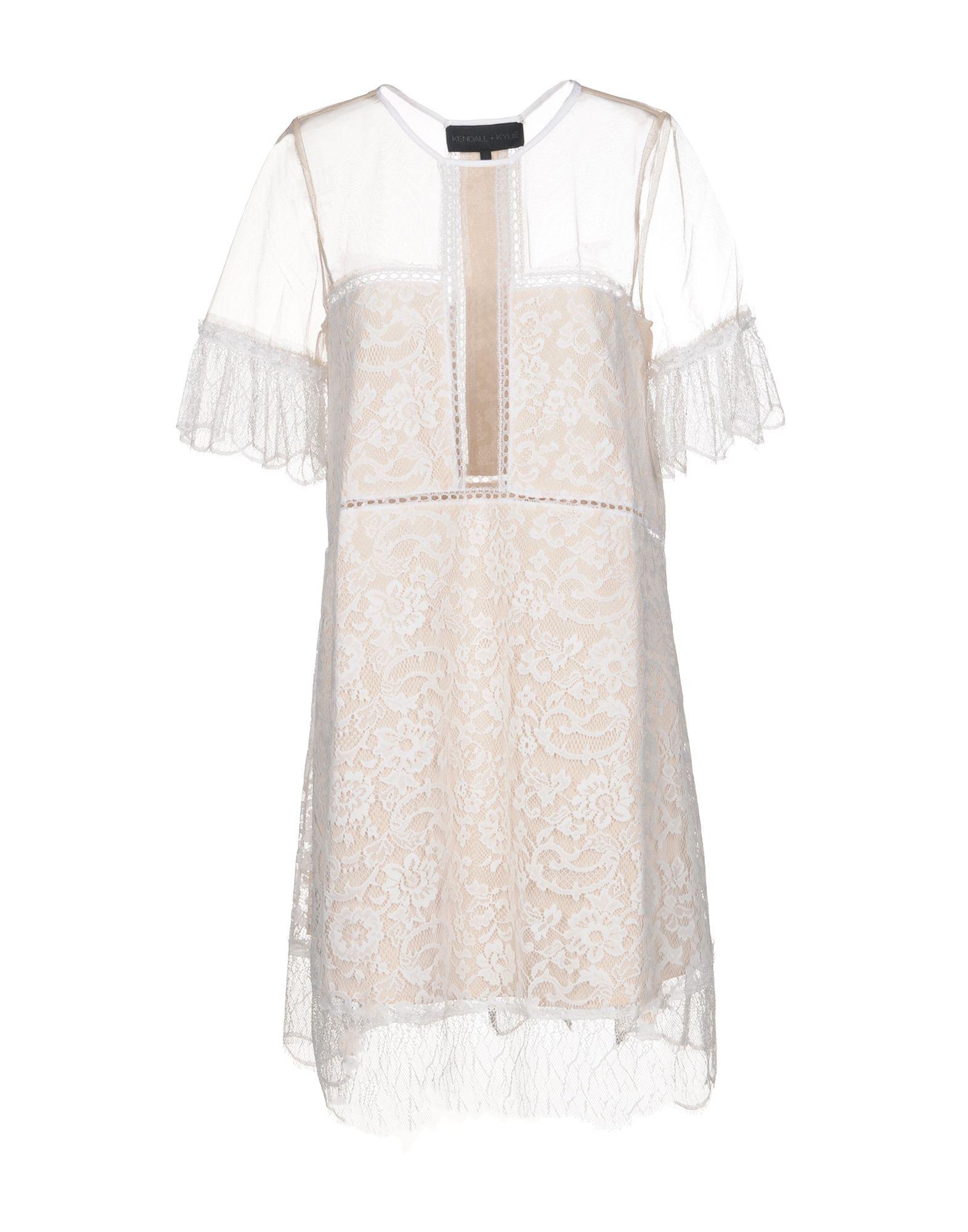 Vestito Corto Kendall + Kylie Donna - Acquista online su I15rfhHbr