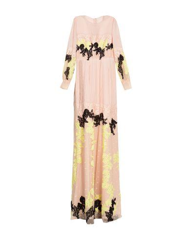 MIKAEL AGHAL Langes Kleid Echte Online Ebay Günstige Preise Kostenloser Versand 100% authentisch Abstand Größter Lieferant Bestseller Online BFneQF
