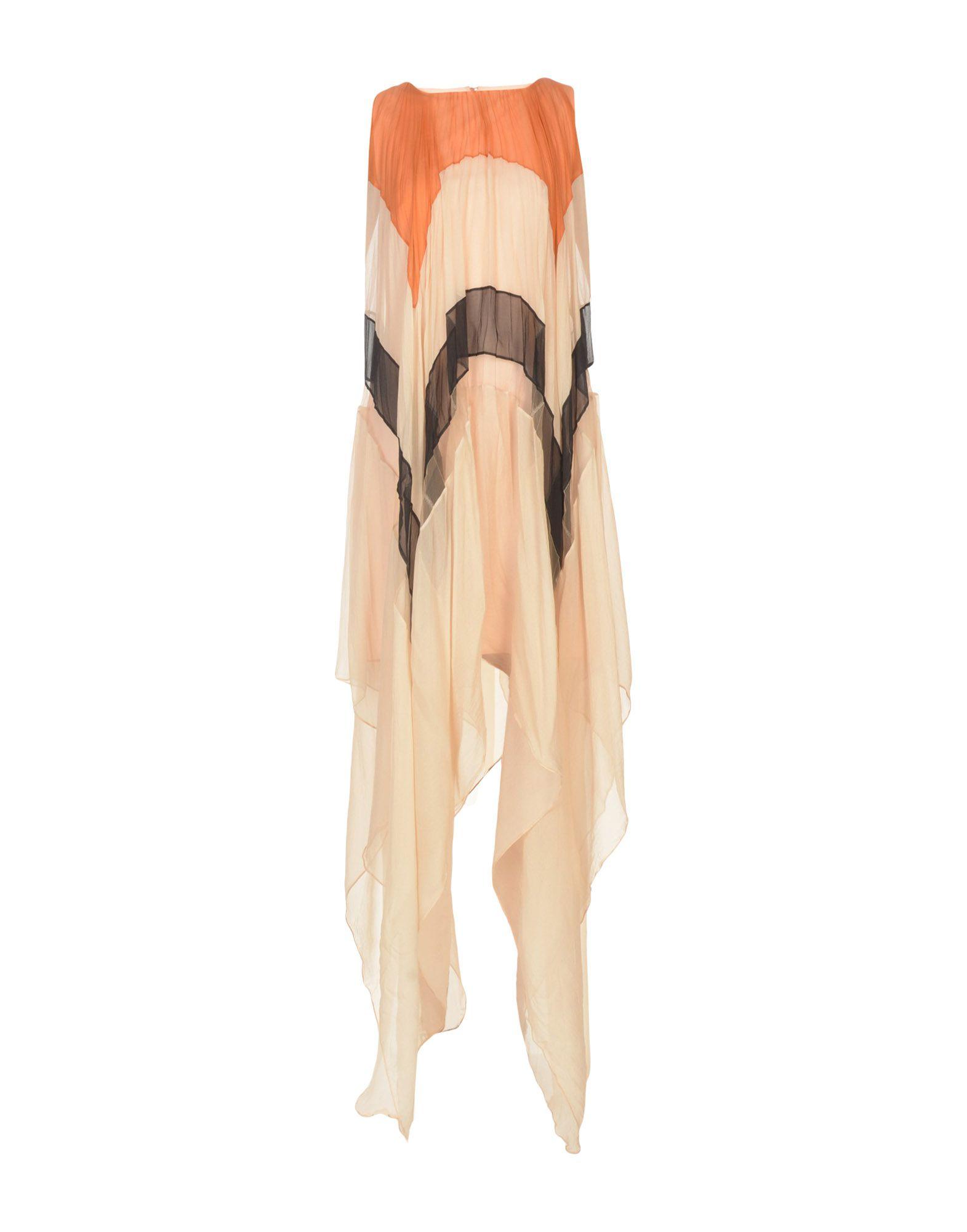 Vestito Corto Maria Lucia Hohan Donna - Acquista online su 2slQpgN