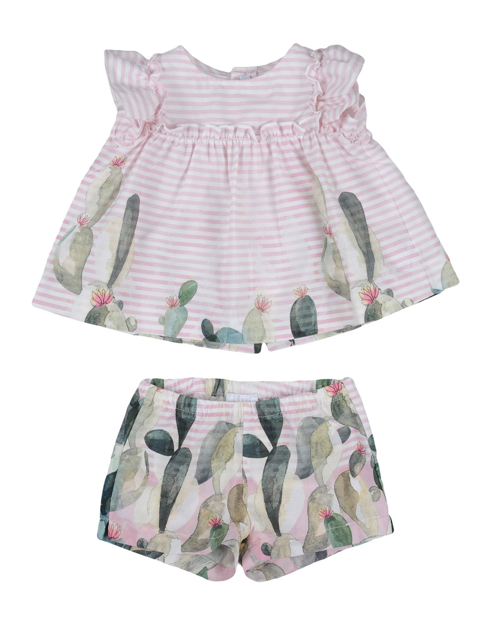 Il Gufo clothing for baby girl & toddler 0 24 months