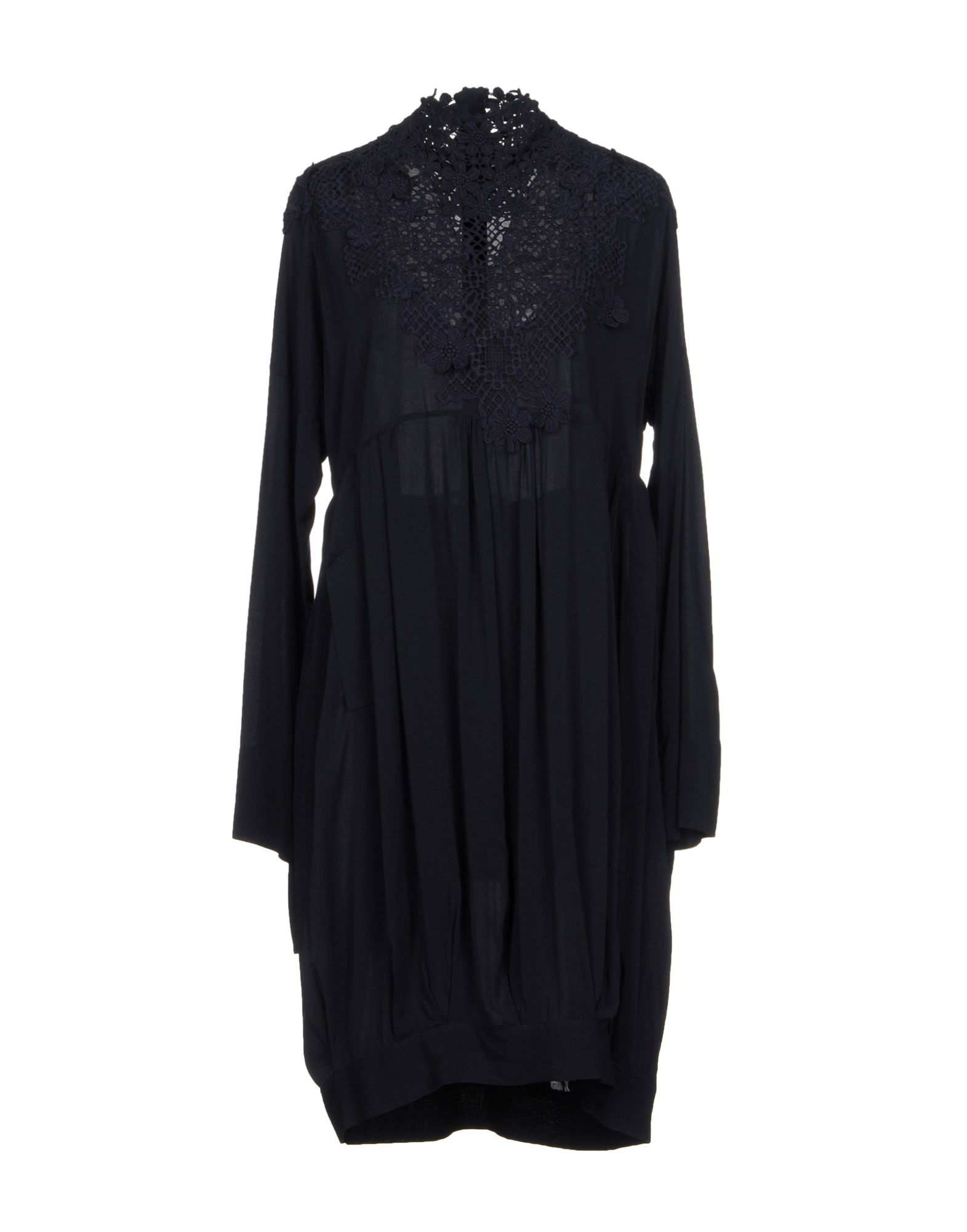 Vestito Al Ginoc o High By By Claire Campbell donna - 34835725IM  bestes Angebot