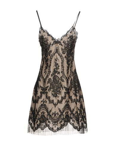 BIBI BACHTADZE Kurzes Kleid Fälschung Günstiger Preis Verkauf Besten Verkaufs Besonders tQinHypc