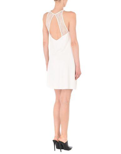 SAMSØE Φ SAMSØE BINA S DRESS 6460 Kurzes Kleid Laden zum Verkauf Outlet Brandneu Unisex Günstigen Preis Factory Outlet d3jDD6n