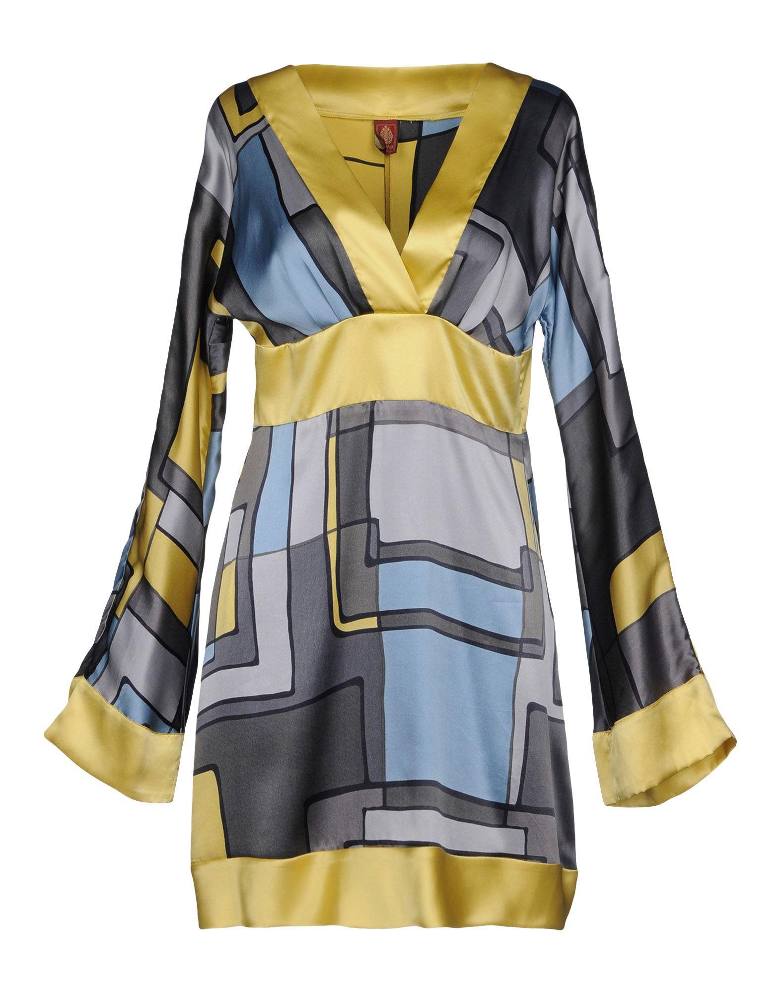 Vestito Corto Dondup Donna - Acquista online su JW8JHil