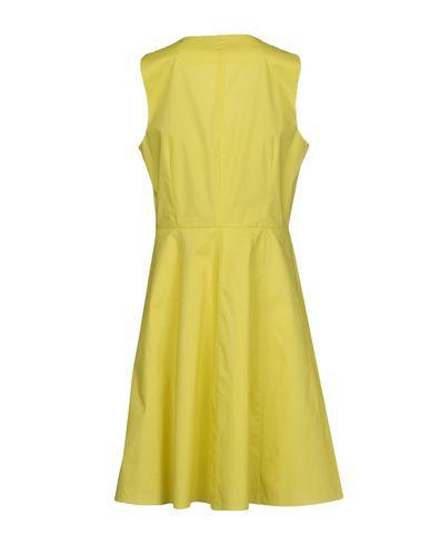 STEFANEL Kurzes Kleid Clearance Footlocker Bilder Y5JF61Qe