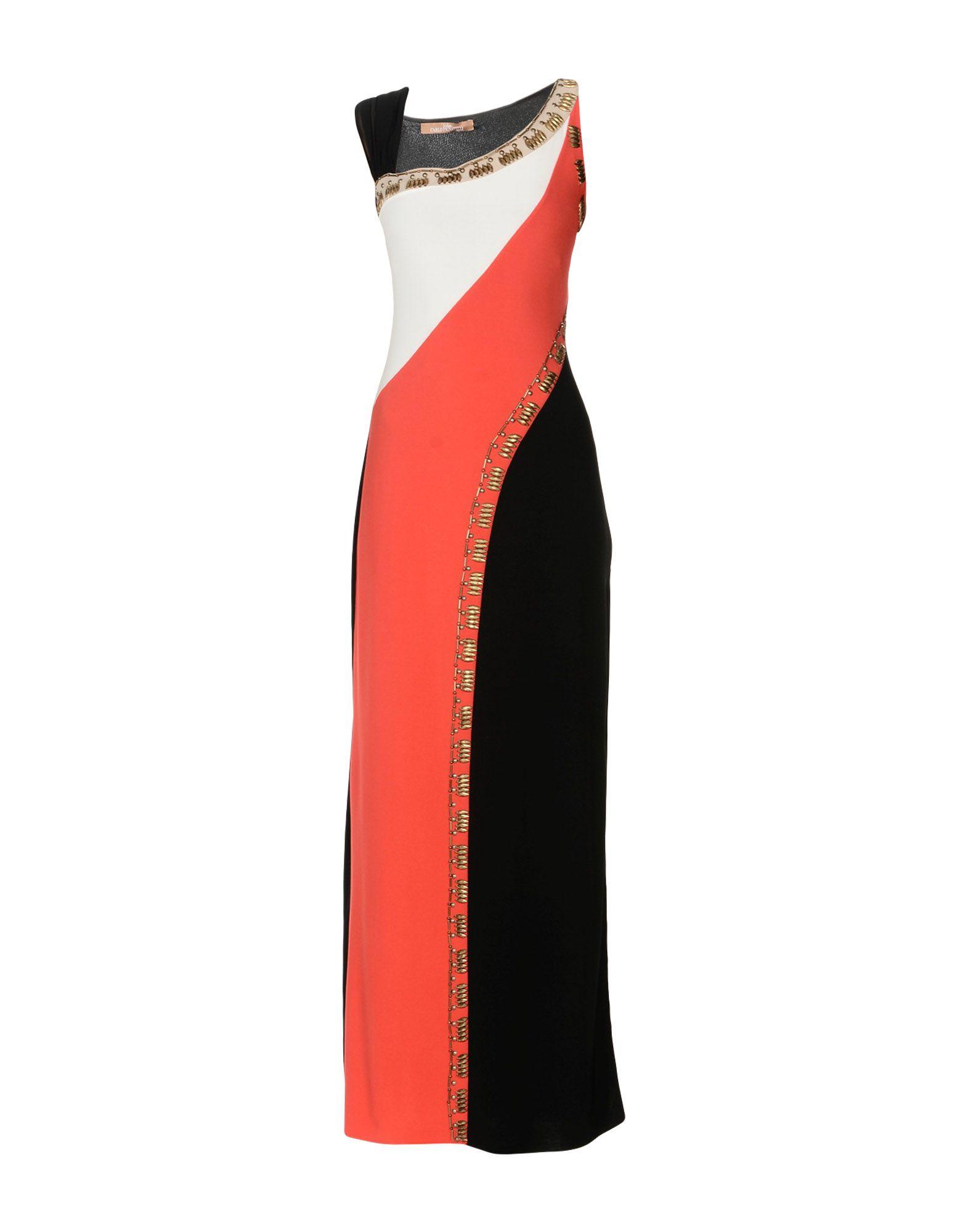 Vestito Lungo Jolie Carlo Pignatelli Donna - Acquista online su eC1O5YISx