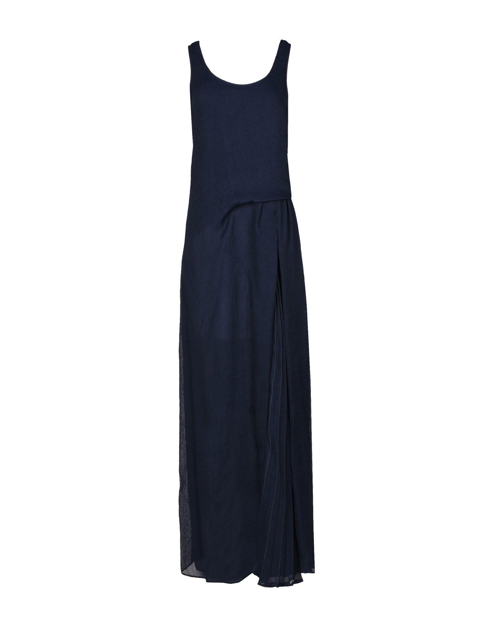 Vestito Lungo Emporio Armani Donna - Acquista online su LXSpmZ8