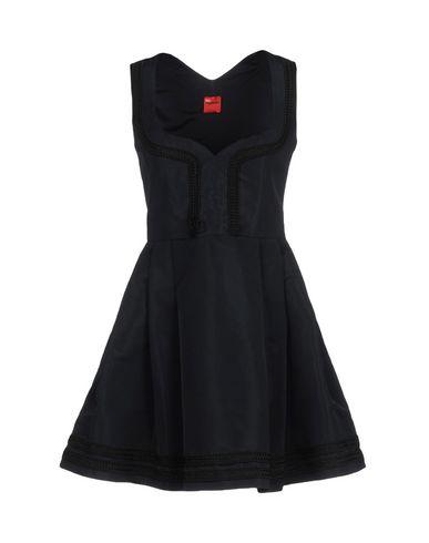 Kurzes Kleid REDValentino Kurzes Kleid REDValentino Kleid Kurzes REDValentino xfW1Faw1Hq
