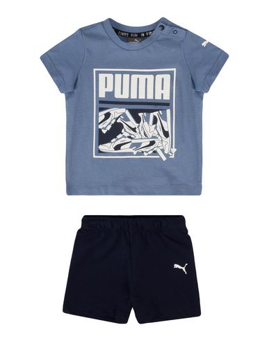Puma PELELES, BODYS & VESTIDOS - Conjuntos