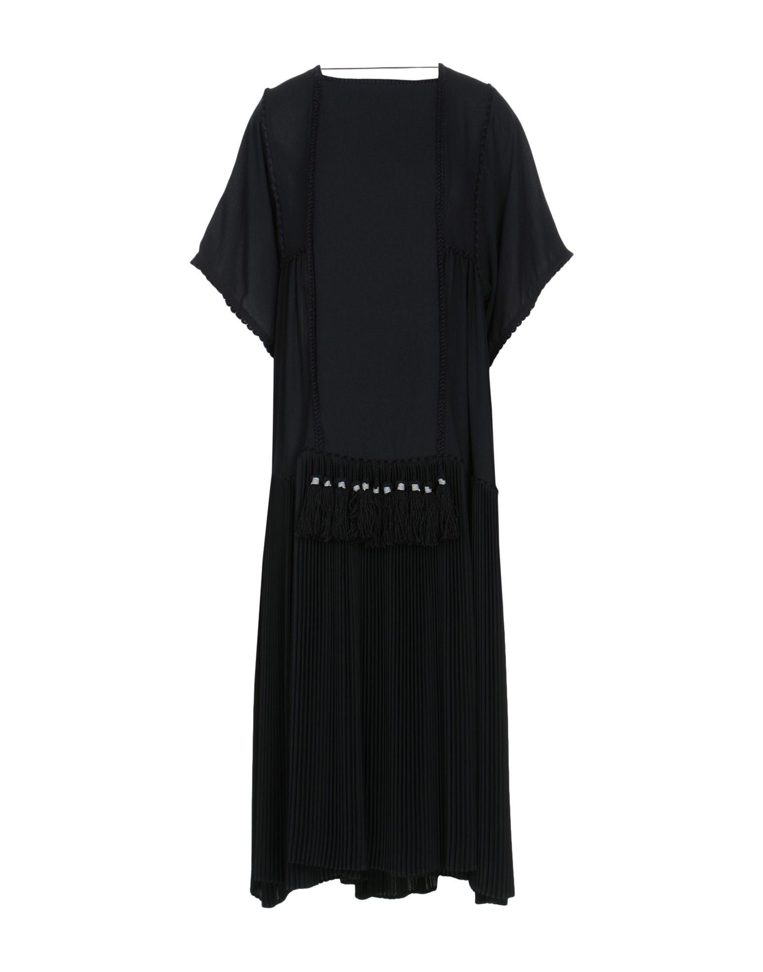 Vestito Longuette Veronique Branquinho Donna - Acquista online su xzexpGKu