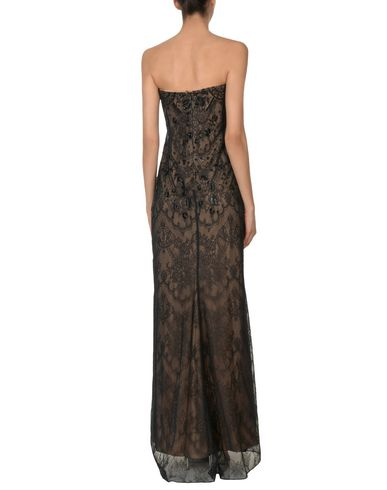 Günstig Kaufen Billigsten Online-Verkauf MARCHESA NOTTE Langes Kleid qBCcw