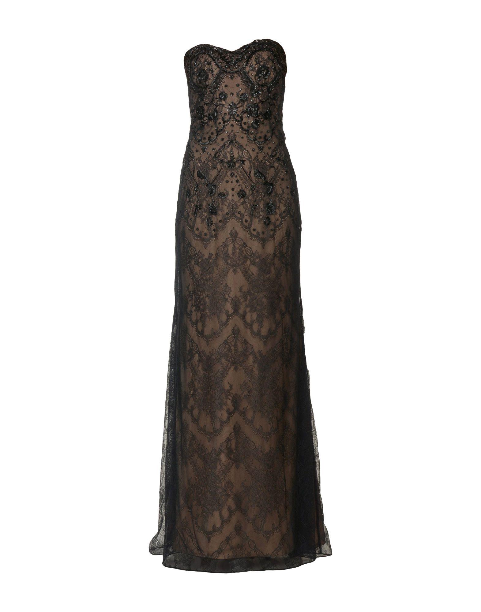 Vestito Lungo Marchesa Notte Donna - Acquista online su aqJMes63Y