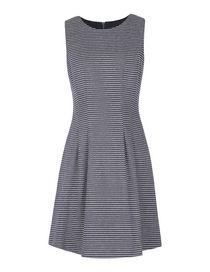 Vestiti Donna Armani Jeans Collezione Primavera-Estate e Autunno ... bbc4abae8b2