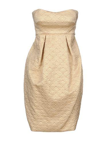 REDValentino Enges Kleid Mit Paypal Verkauf Online 4SHeJ0xU