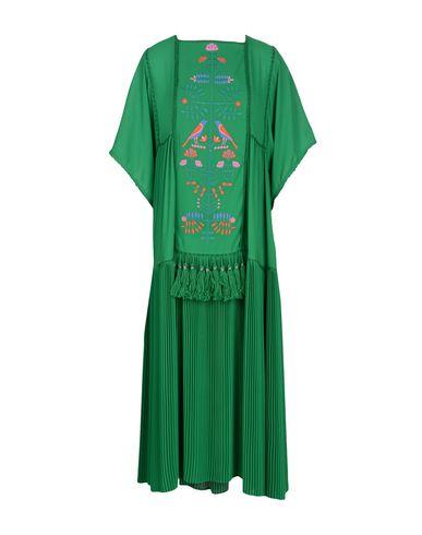 VERONIQUE BRANQUINHO Midi-Kleid