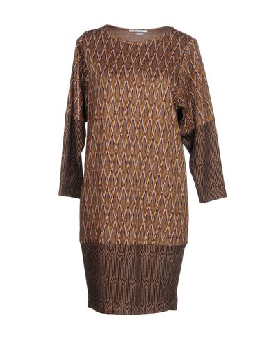BIANCOGHIACCIOチューブドレス