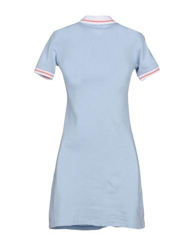 siste samlingene Refrigiwear Minivestido 100% online klaring butikken ekstremt billig online BBWfO7SWz
