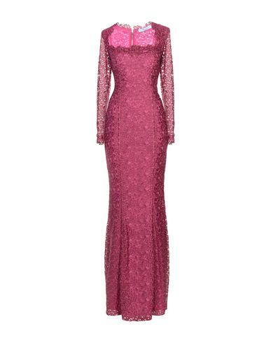 BLUMARINE Langes Kleid
