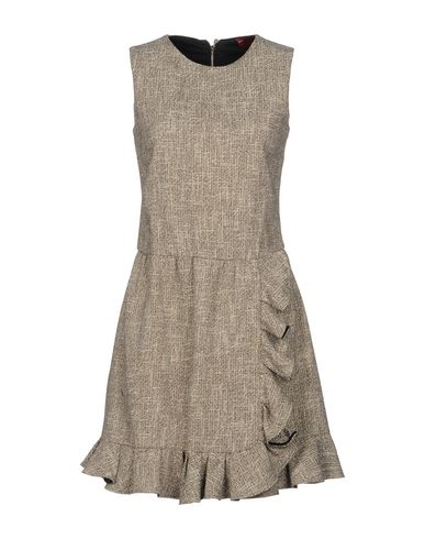 REDValentino Kurzes Kleid Spielraum Billig Echt Auslass Niedrigen Preis Versandgebühr Footlocker Online 073Qgt